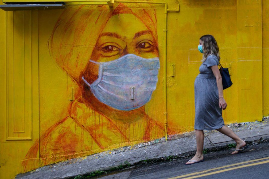 pregnant pandemic