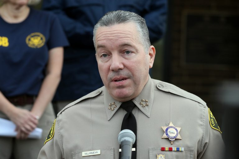 Inspector General Says the Sheriff's Department May Have Made False Claims About a Reporter's Arrest