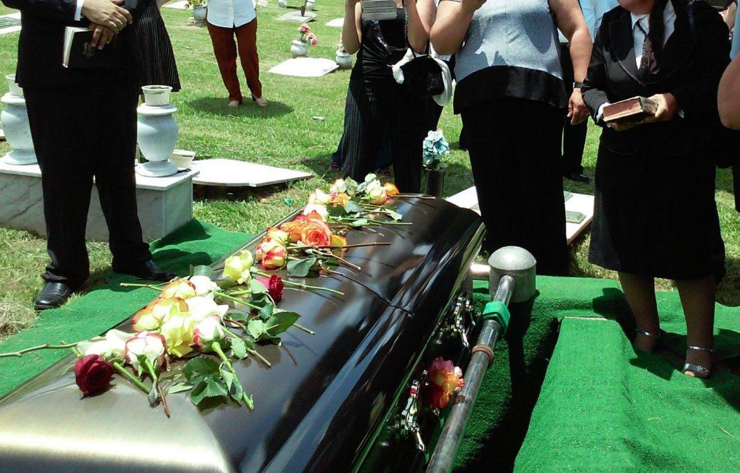 covid-19 death race black people