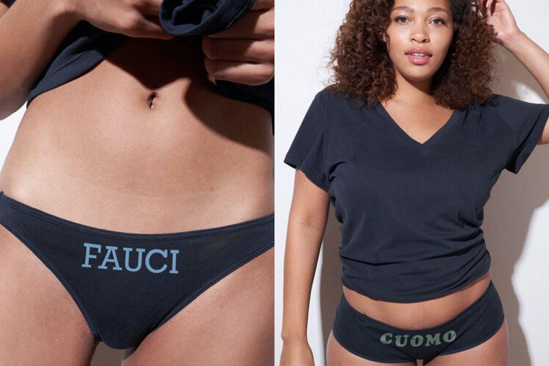 cuomo underwear fauci underwear