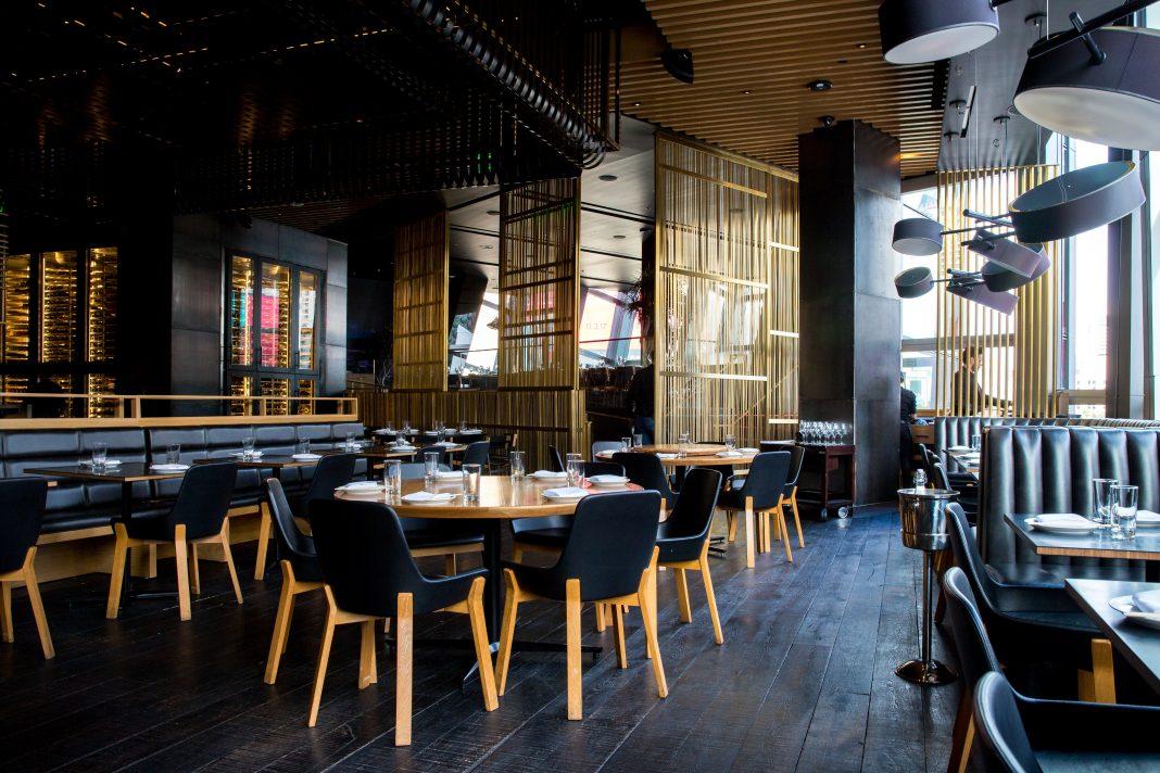 dine-in restaurant los angeles reopen guideline