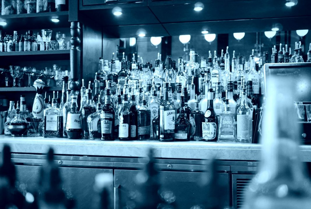 bars closed los angeles