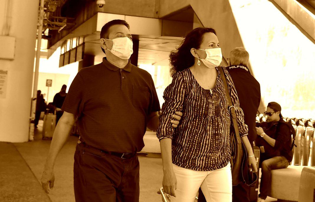 imperial county coronavirus lax masks