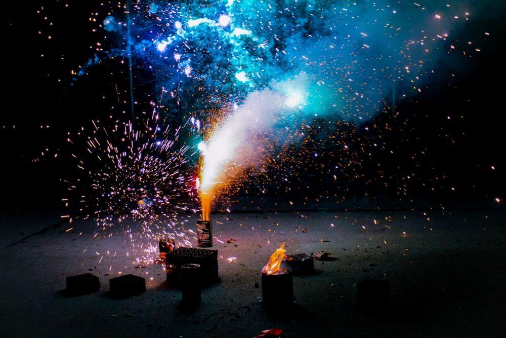 fireworks noise los angeles