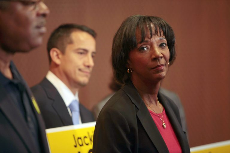 DA Jackie Lacey Has Recused Herself from the Daniel Hernandez Shooting Case