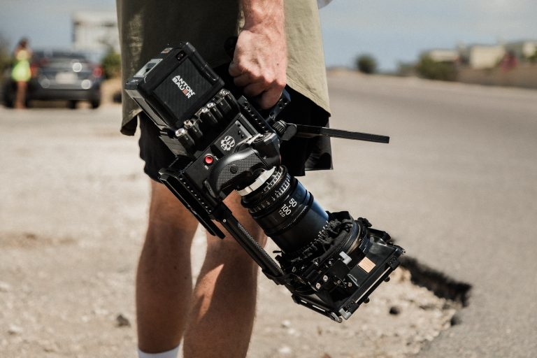 Cinematographers Guild Releases COVID-19 Protocols for Returning to Work
