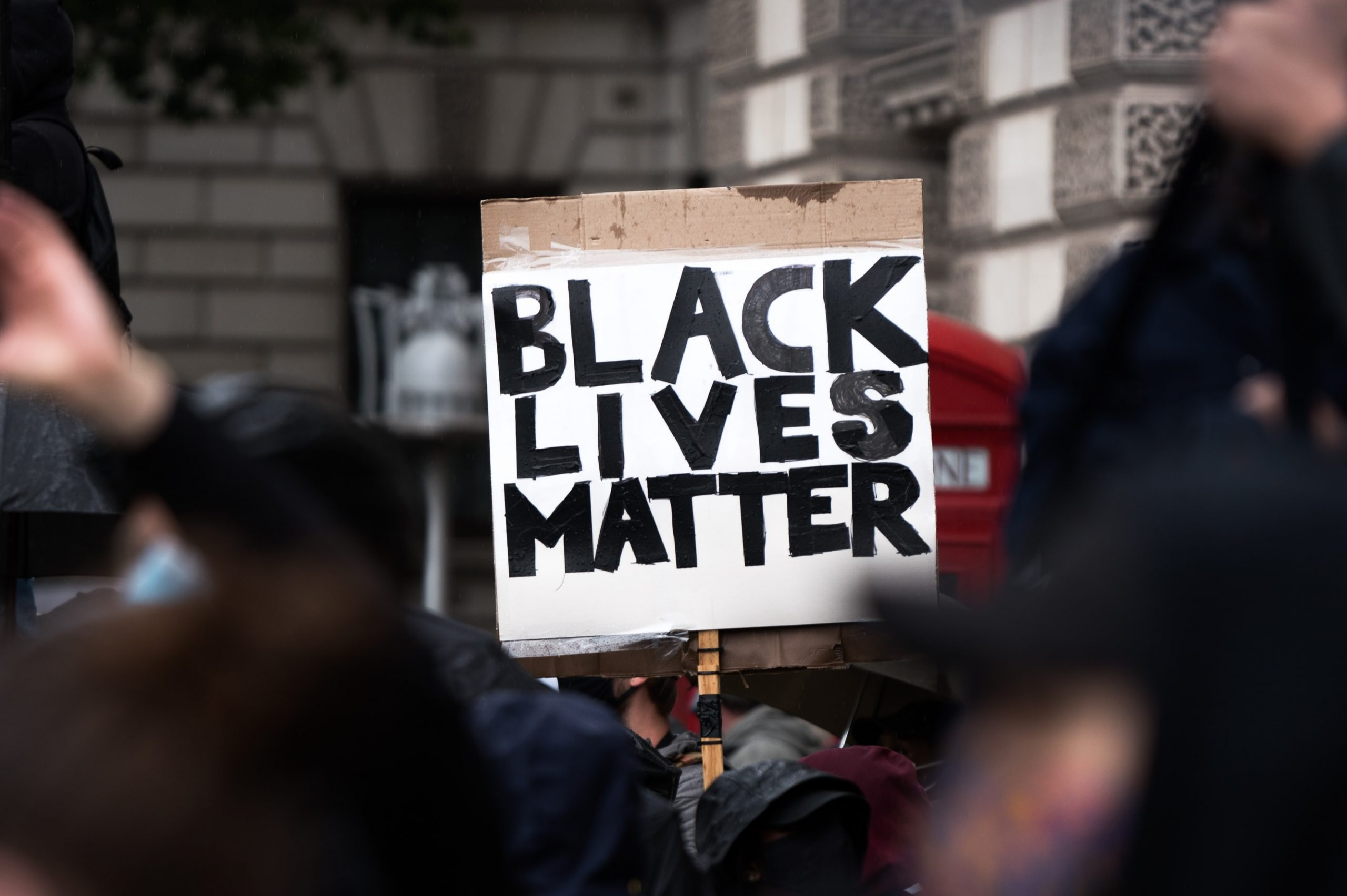 black lives matter donation
