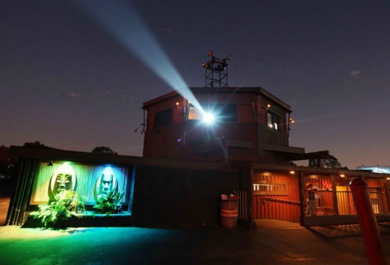 Movie Theaters Are Still Closed, but These Drive-Ins Are Open for Business