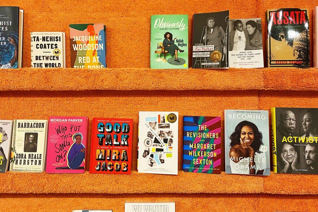 black bookstores los angeles