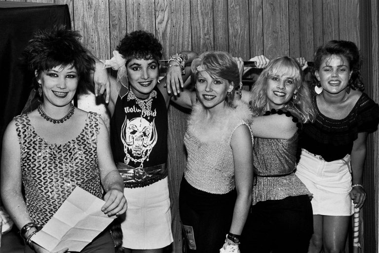 The Story of the Go-Go's Is Finally Being Told in a Way that Does It Justice