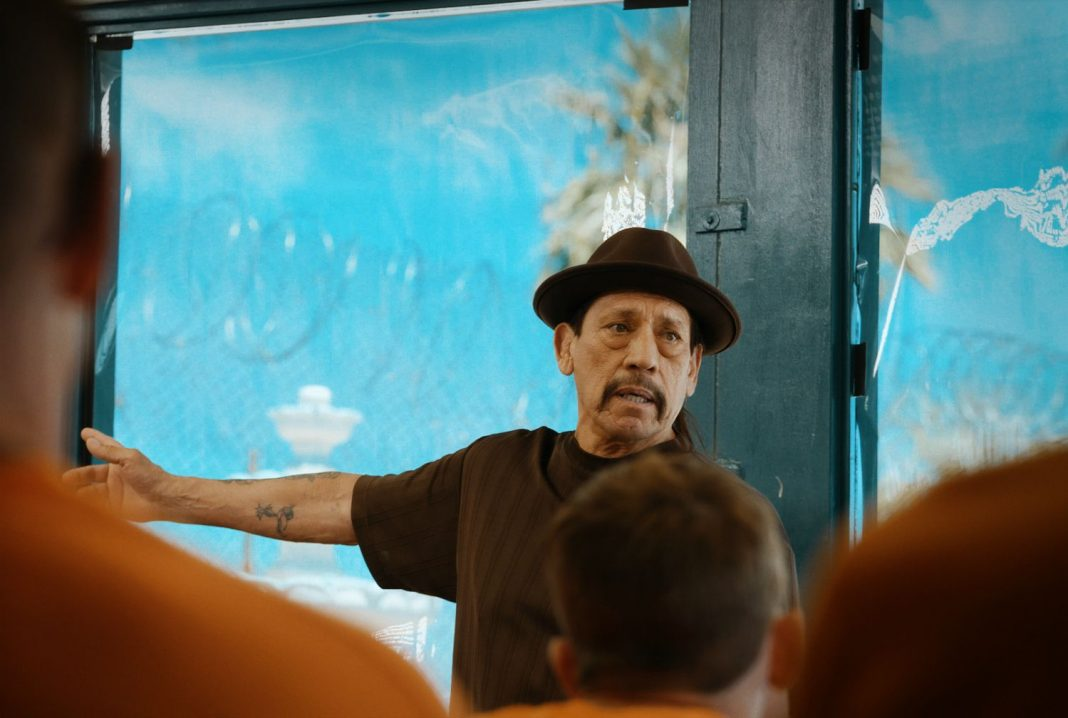 danny trejo documentary