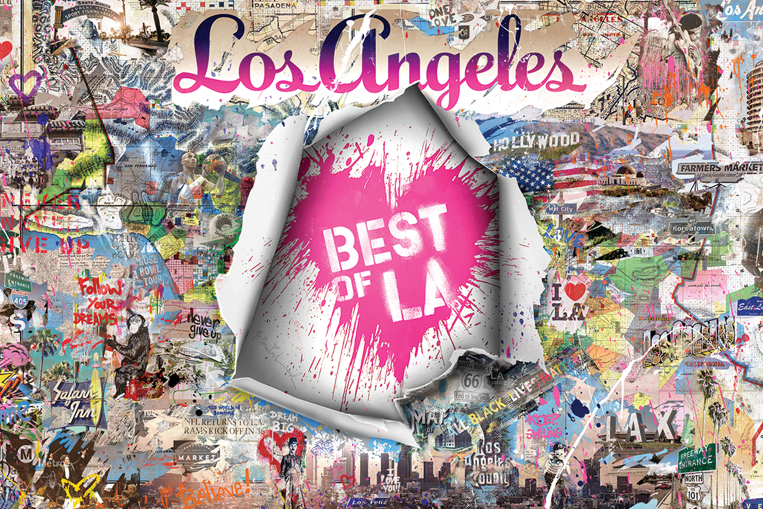 best of los angeles 2020