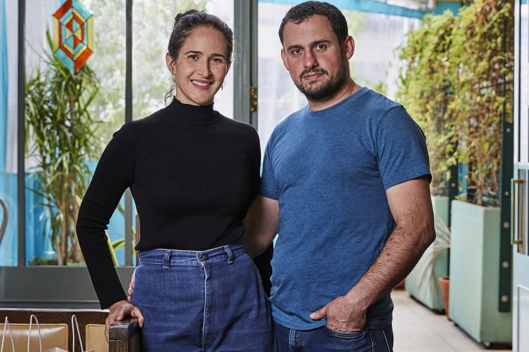 Bavel and Bestia's Culinary Power Couple Reflects on Weathering the Shutdown