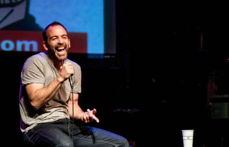 Actor-Comedian Bryan Callen Denies Accusations of Rape and Sexual Misconduct