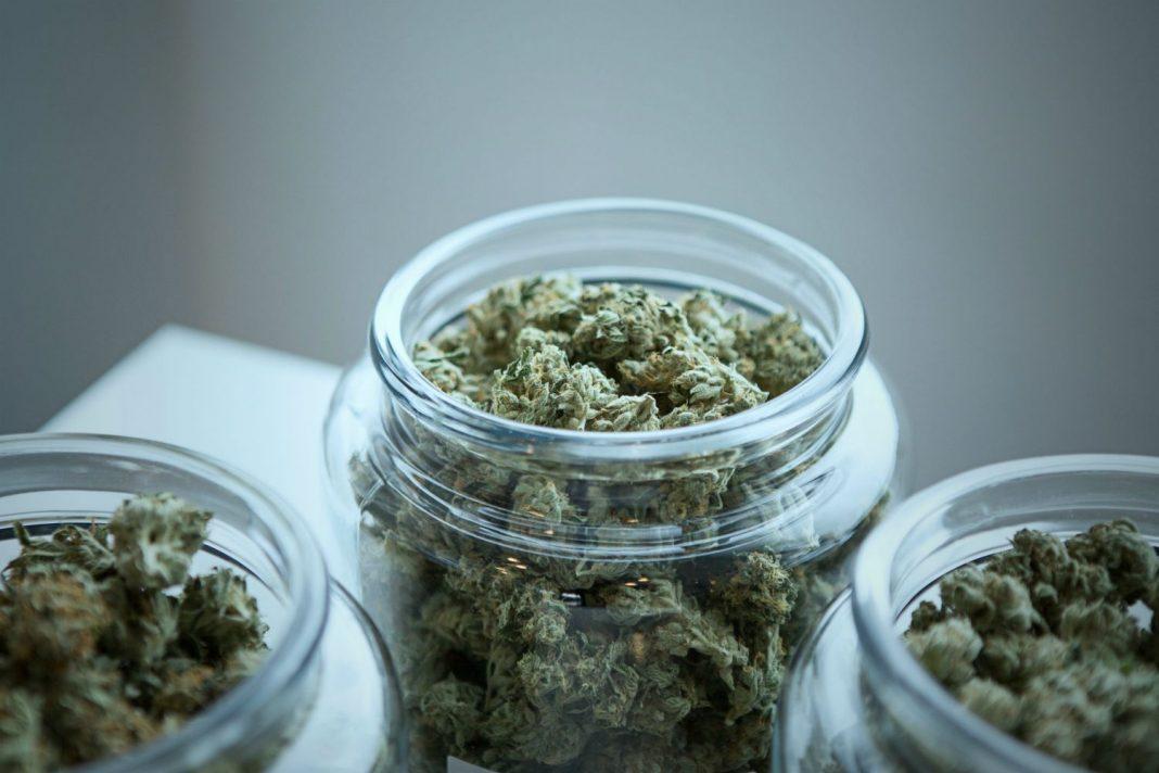 cannabis illegal california