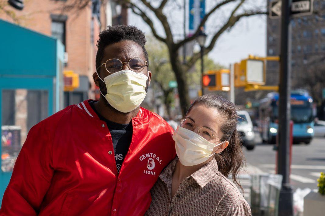 mask wearing coronavirus fine for not wearing a mask
