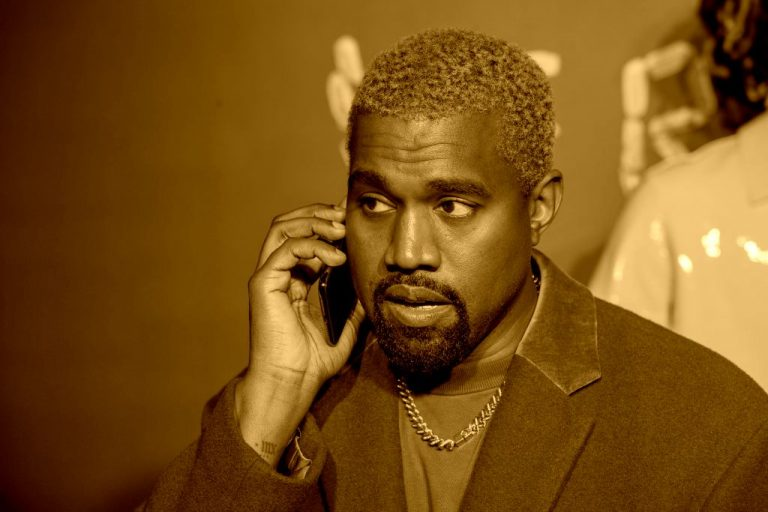 Afternoon Update: Kanye West Apparently Got a Boatload in PPP Funds