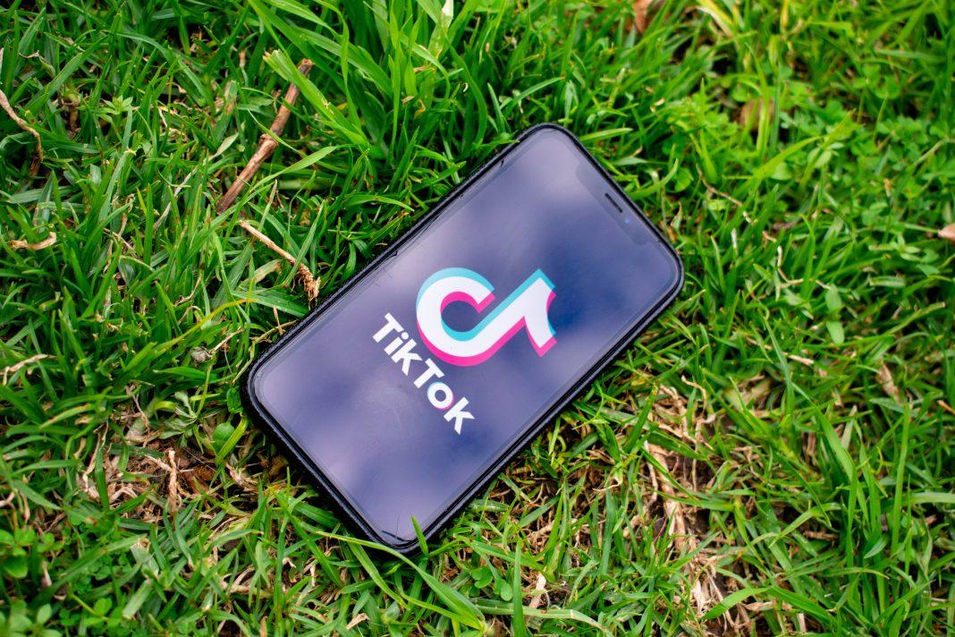 tiktok triller iphone