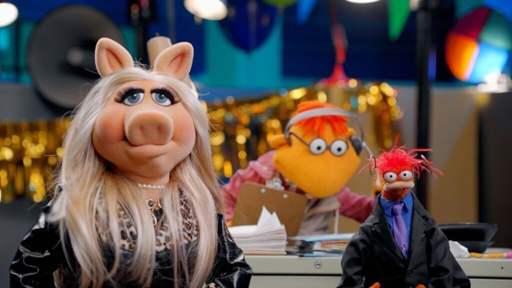 muppets now what to stream this weekend