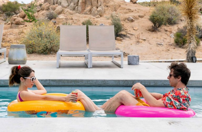 What to Stream This Weekend: Palm Springs, The Old Guard, and More