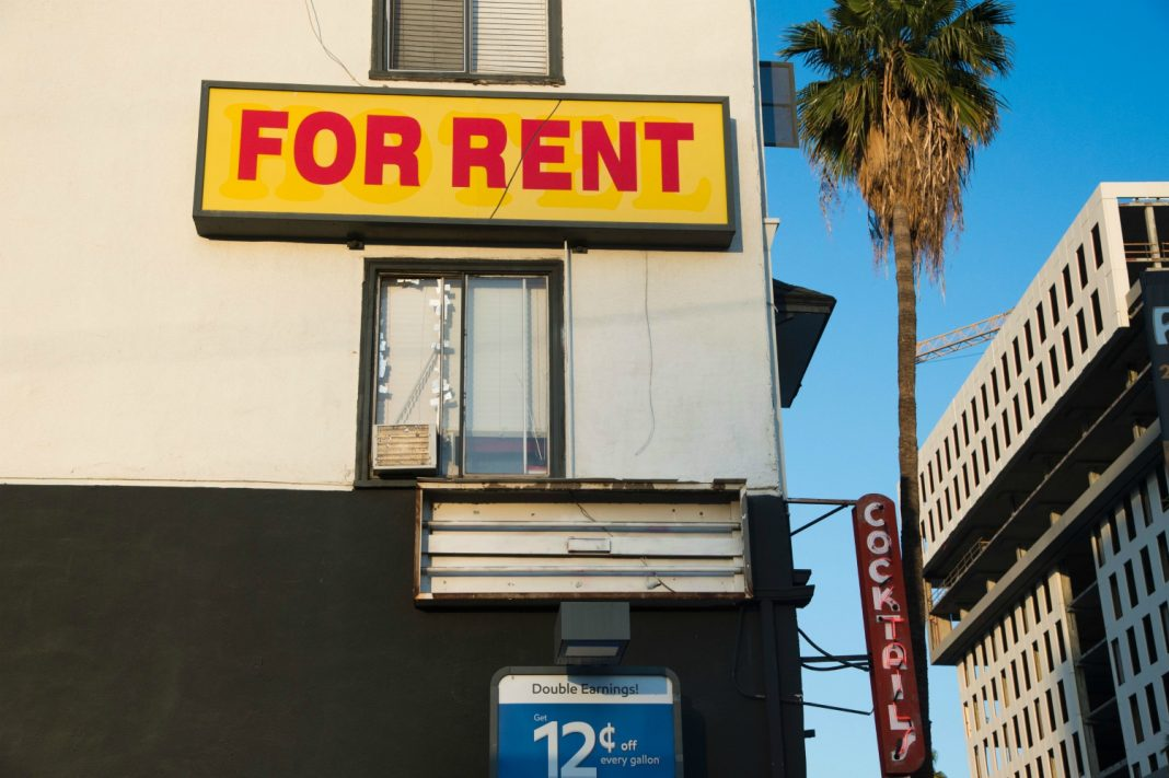 rent tenant eviction
