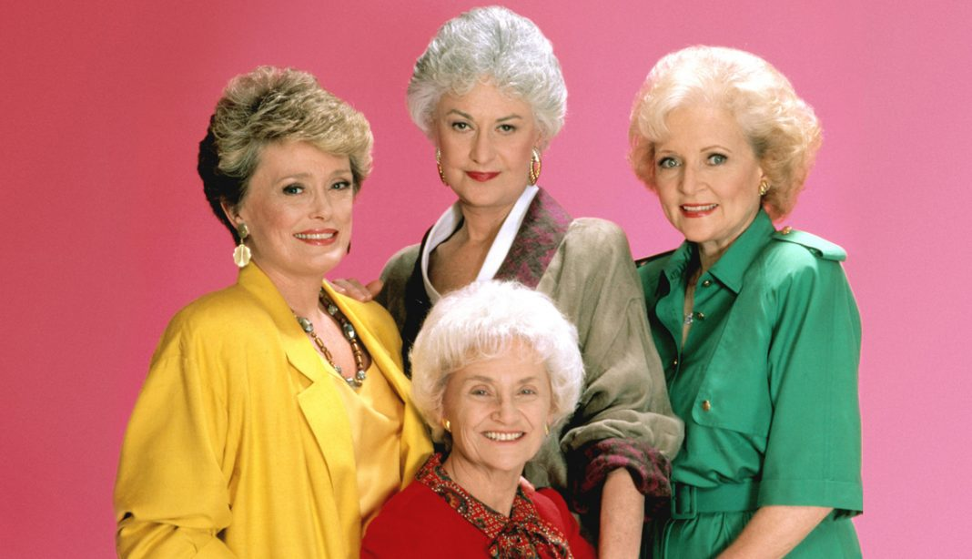 the golden girls house for sale filming location
