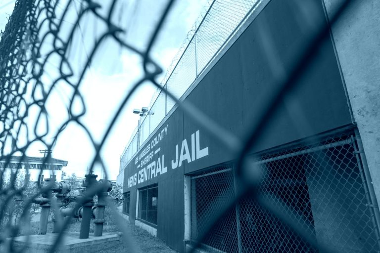 Morning Brief: L.A. County Votes to Close Men's Central Jail