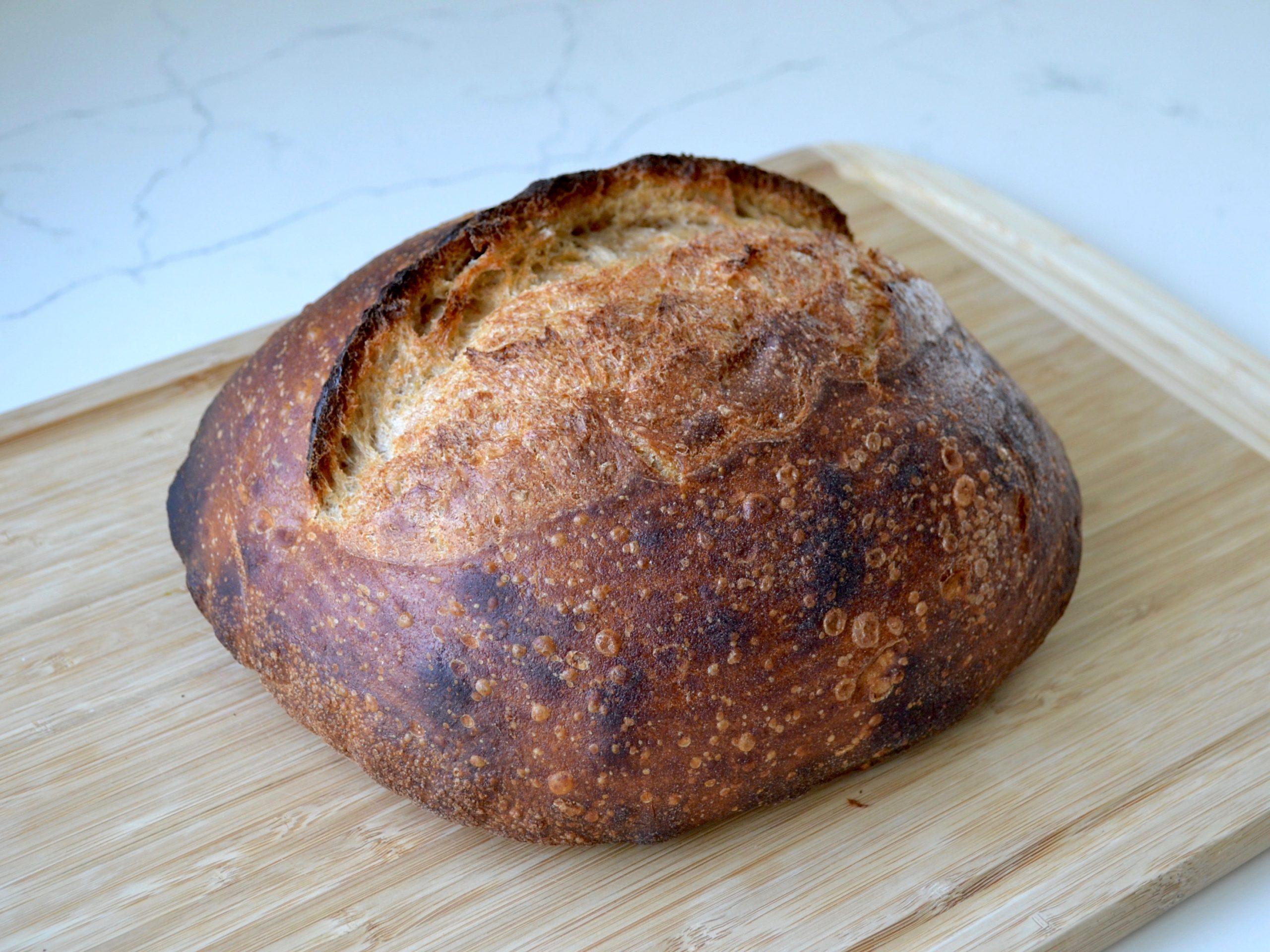 sourdough bread bakers los angeles
