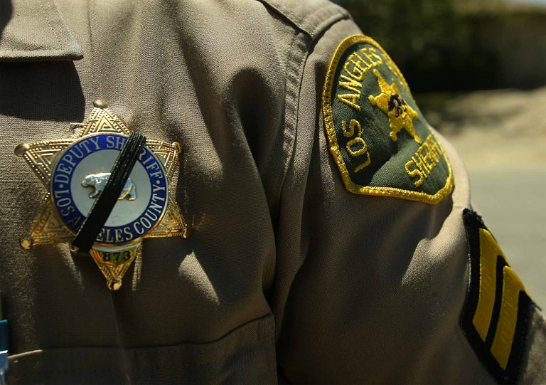 Investigations Continue into a Party Sources Have Linked to the L.A. Sheriff's Department