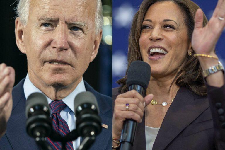 Kamala Harris's VP Nomination Gives Joe Biden a Record-Breaking Fundraising Bump