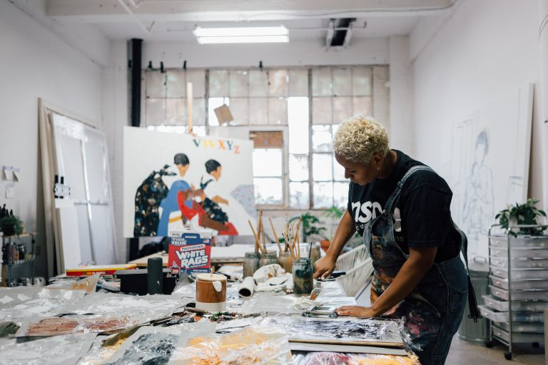 The City Will Now Issue Pandemic Relief Funds for Artists