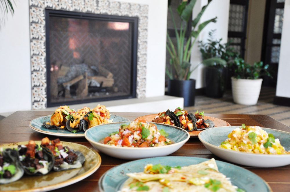 outdoor dining restaurants with patios los angeles