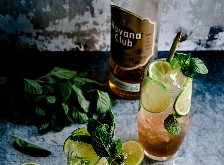 These Delicious Rum Cocktails Are Available to Go in L.A.