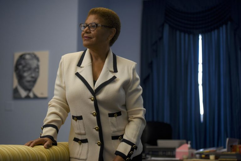 Will Karen Bass's Past Tank Her Shot at Becoming Biden's VP?