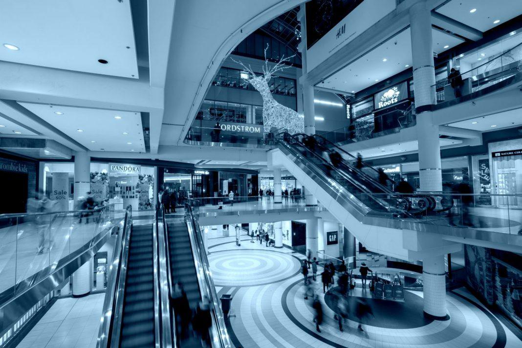 mall housing los angeles