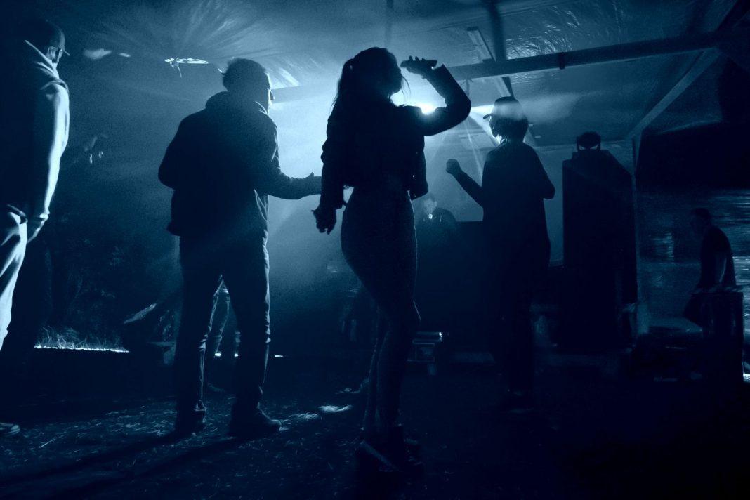 pandemic parties