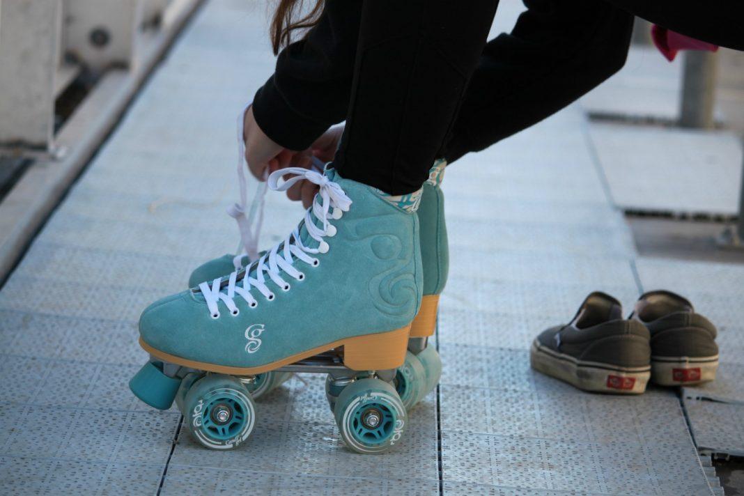 roller skating resurgence