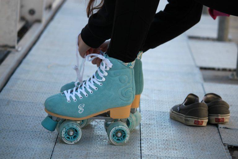 Roller Skating Isn't Having a 'Resurgence'
