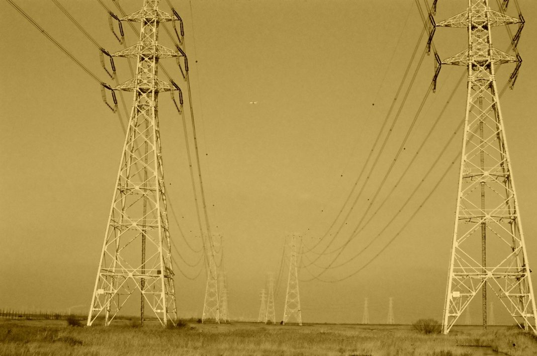 rolling blackouts california