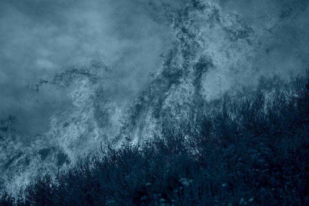 wildfire san bernardino
