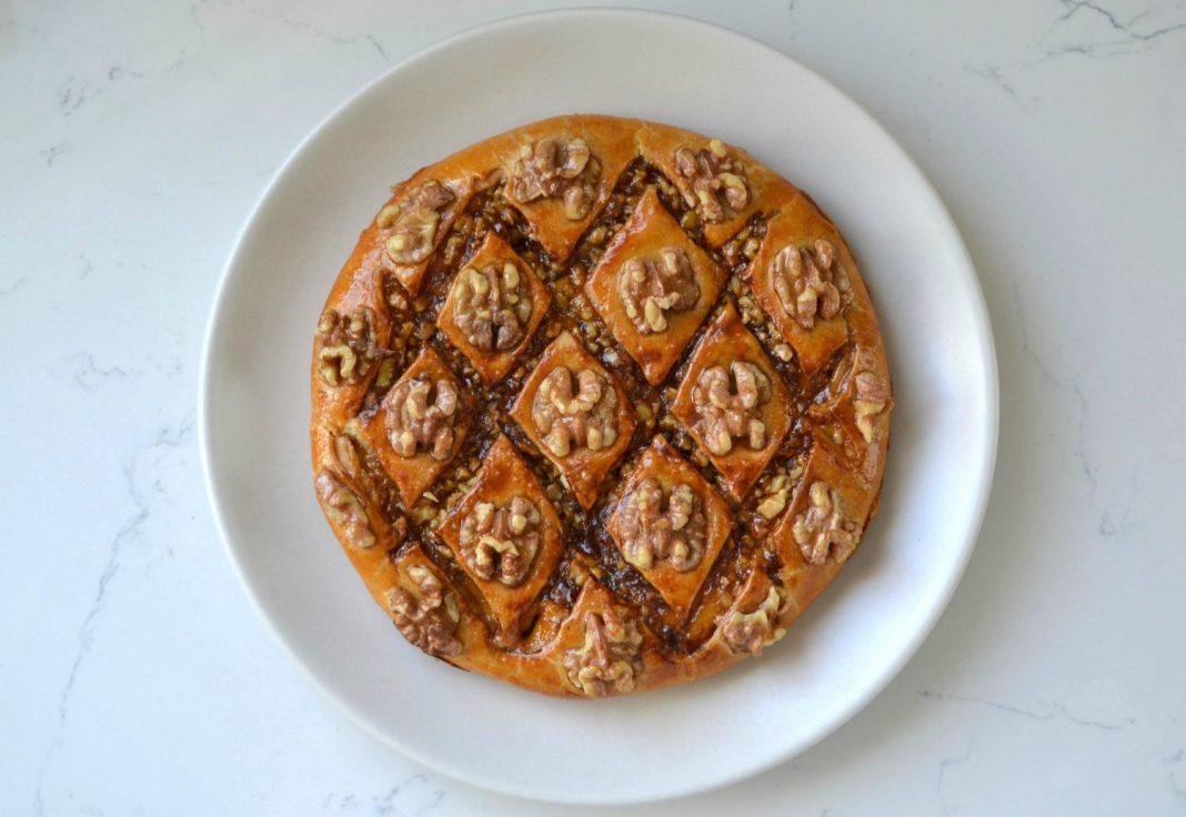 armenian pastries