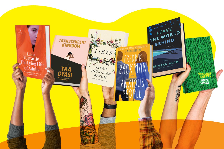 best new fall books
