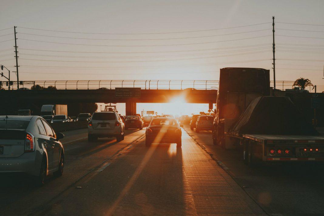 car emissions california