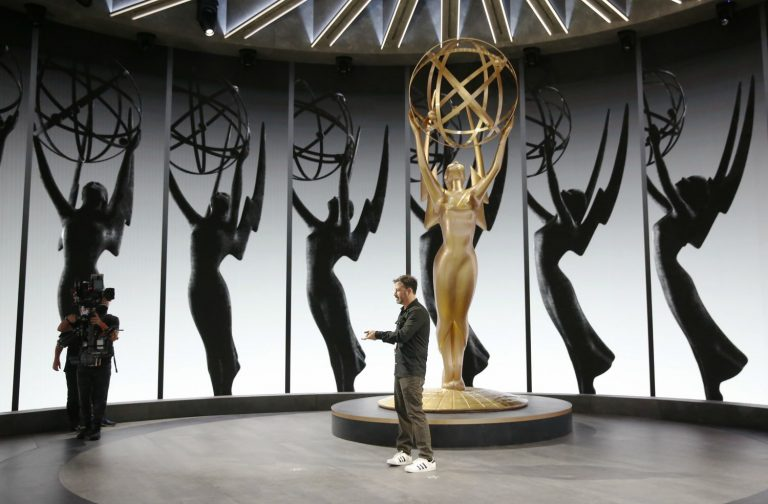What to Expect from Tonight's 'Pandemic Emmys'