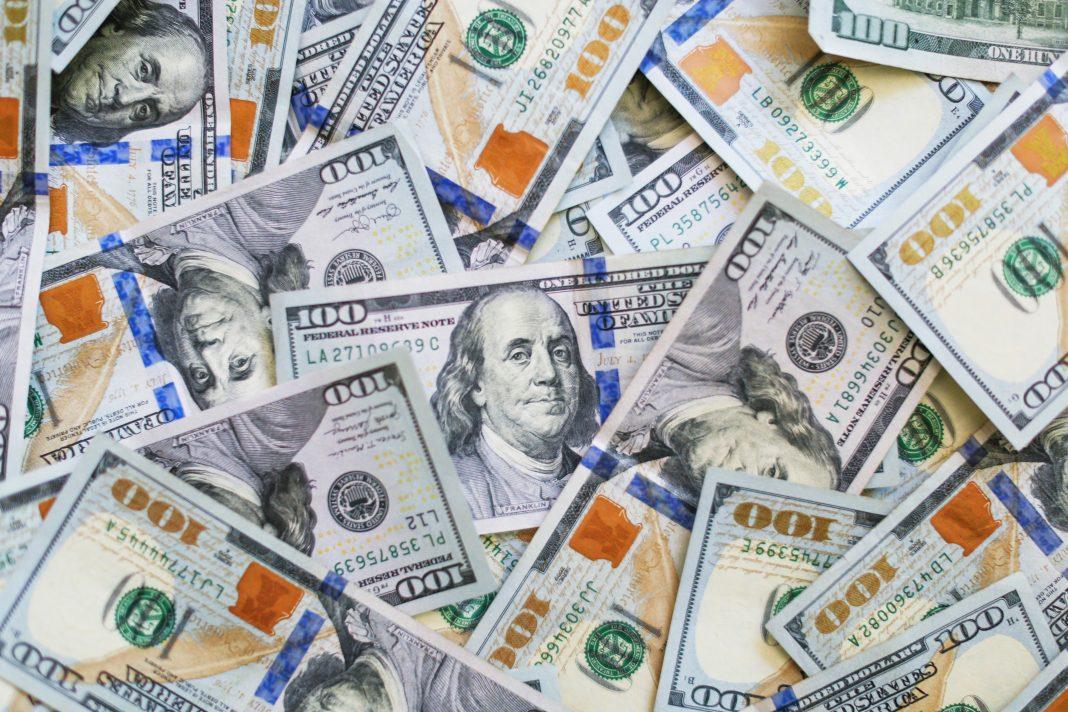 money cash donald trump donors