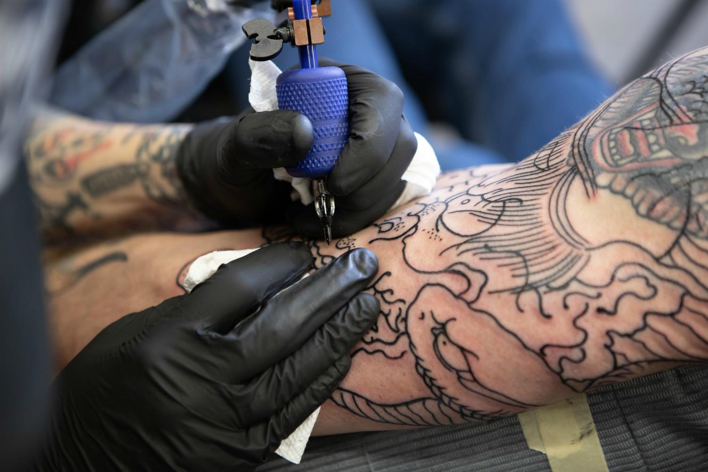 tattoo rules california