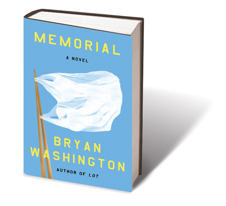 bryan washington memorial