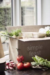 Ready to Love Cooking Again? Make Delicious Plant-Based Meals with Simple Feast