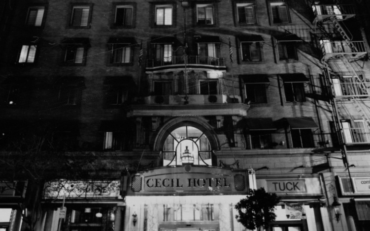 Cecil Hotel Documentary Looks At The Strange Dissapearance Of Elisa Lam