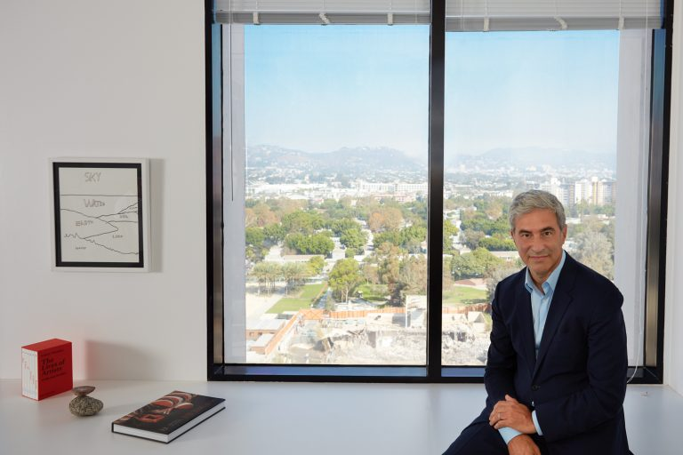 The Man Who Blew Up LACMA: Inside Michael Govan's Quixotic Crusade to Reimagine a Landmark